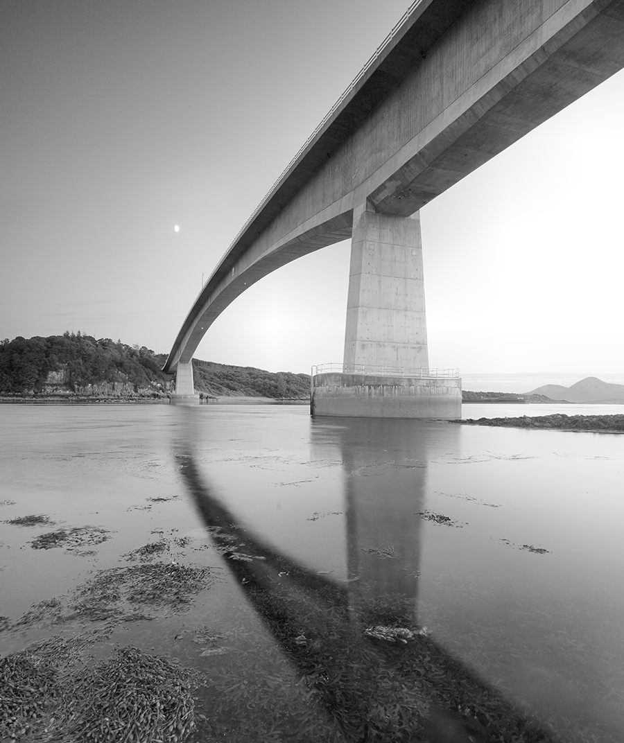 bridge to skye accommodation